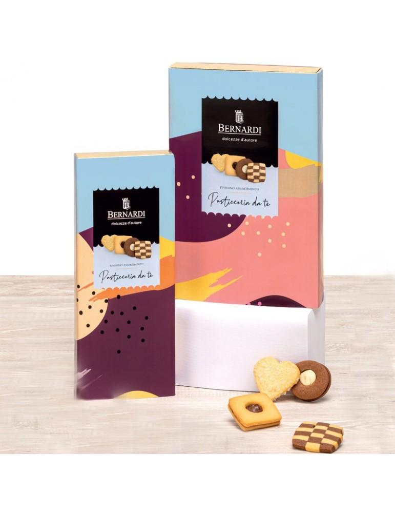 scatola biscotti