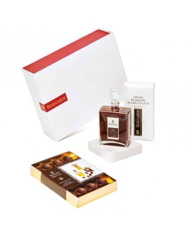 confezione regalo liquore