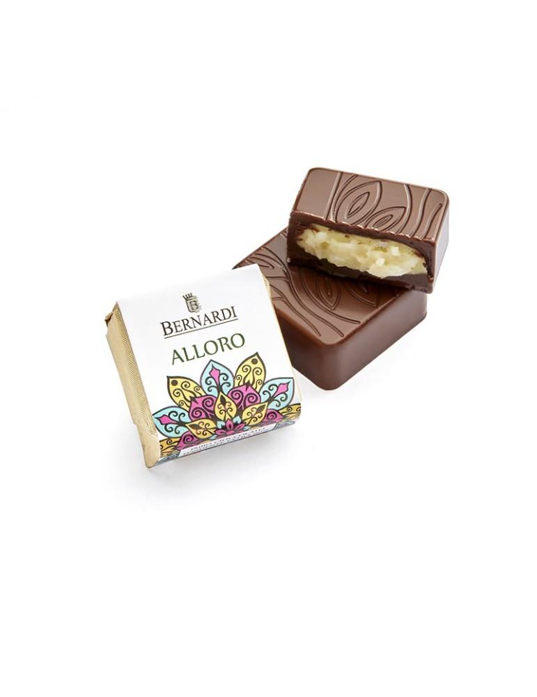 cioccolatini all'alloro