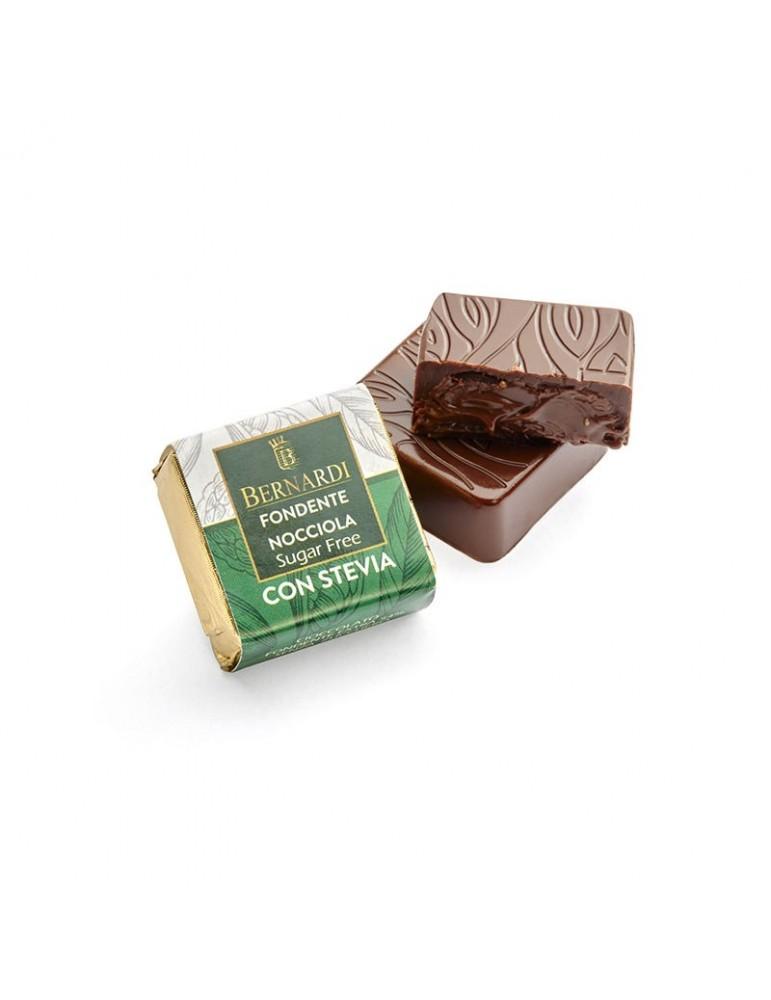 cioccolatini senza zucchero