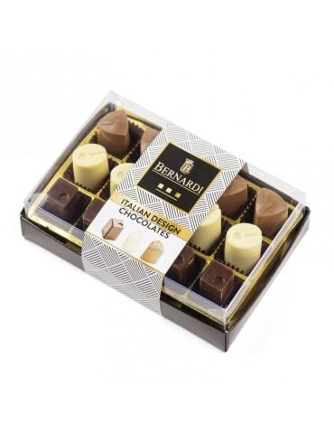 Confezione Cioccolatini Design