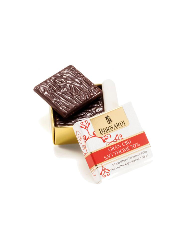 cioccolato extra fondente