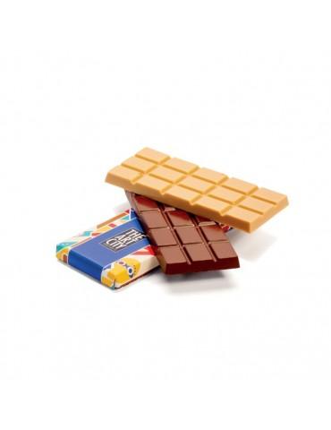 Tavoletta Cioccolato al Latte