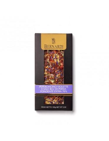 cioccolato fondente gourmet