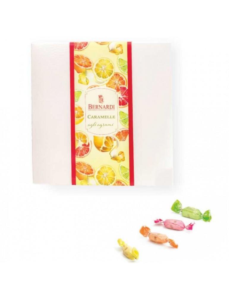 confezione caramelle al limone