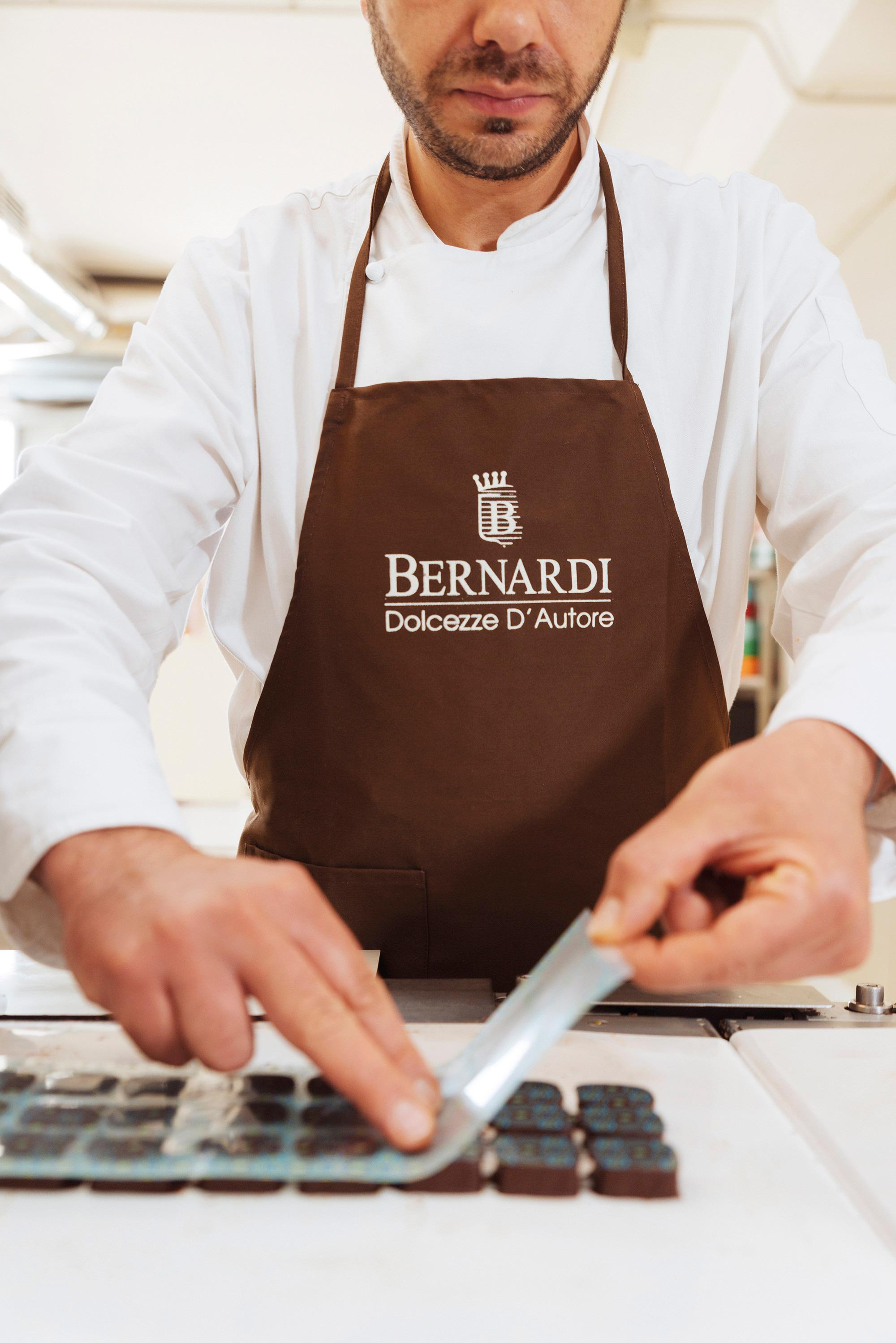 Bernardi cioccolato